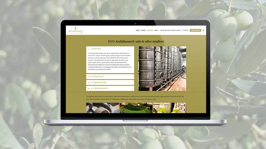 archibusacci website