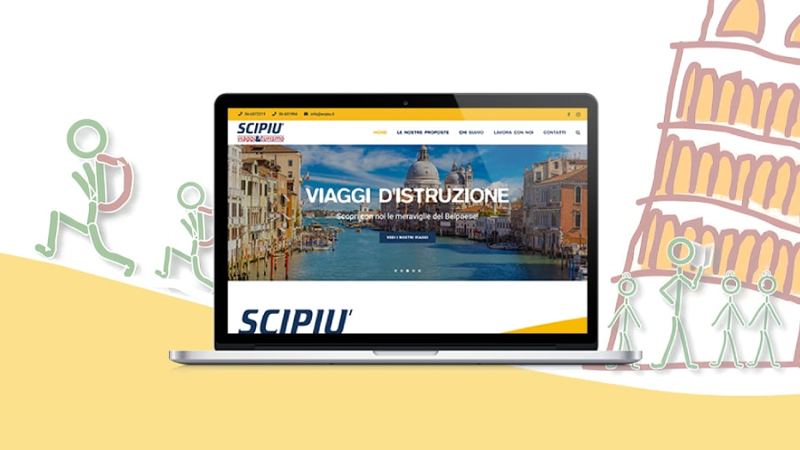 scipiu website