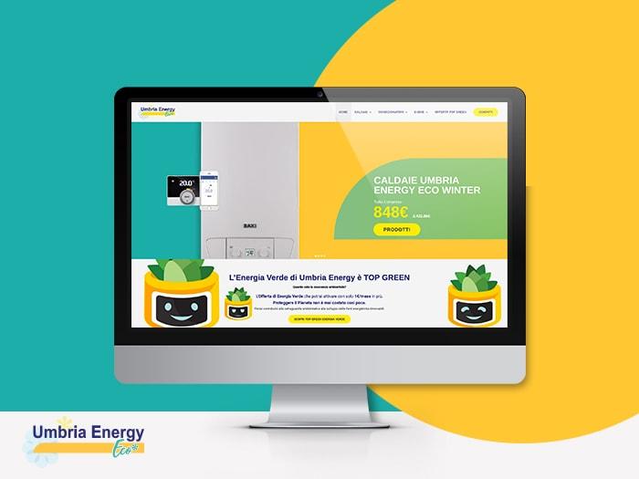 umbria energy eco sito web